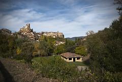 Frias (emubla) Tags: frias paisaje pueblos burgos castillaleón panoramica emubla