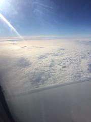 A sea of clouds (charliejb) Tags: clouds sky englishchannel 2018 flight jet aeroplane bristoltoparis