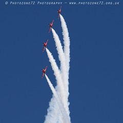 8764 Enid 4 ship (photozone72) Tags: raf rafat redarrows reds redwhiteblue hawk scampton lincolnshire aviation aircraft jets canon canon7dmk2 canon100400f4556lii 7dmk2