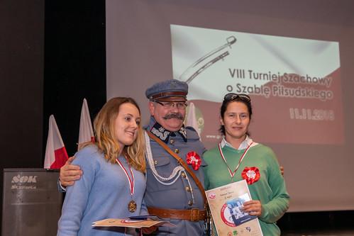 VIII Turniej Szachowy o Szablę Piłsudskiego-264