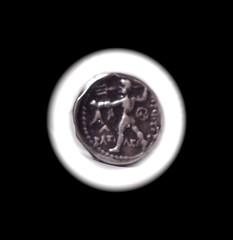 Demetrius Poliorcetes (Bahrfeldt) Tags: ancient greek hellenistic coin