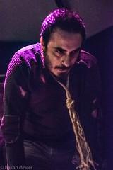 Tahrip-14 (hkndincer) Tags: music musician stage live event concert izmir turkey hardcore hard core rap