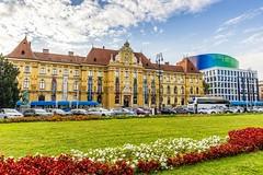 Zagreb (ed_wka_2000) Tags: zagreb cityofzagreb croatia