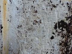Biron - Saint-Eutrope / Notre-Dame (Martin M. Miles) Tags: biron chainmail carvedgraffiti graffiti poitou poitoucharentes nouvelleaquitaine charentemaritime17 france