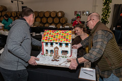Dabney_181104_3026 (Better Housing Coalition) Tags: gingerbread hardywood bhcyp fundraiser