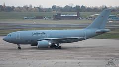 10+23 A310-304  GAF