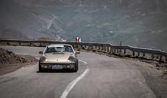 1978 Porsche 911 in Tehran, Iran. (k_rabbanian) Tags: automotive car carporn porsche 911 1978 porsche911 930 912 964 993 iran irani iranian tehran dizin road canon6d canon70d canon
