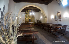 "Interior de la ermita de San Roque • <a style=""font-size:0.8em;"" href=""http://www.flickr.com/photos/158523641@N04/45289329544/"" target=""_blank"">View on Flickr</a>"