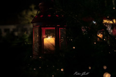 Laterne am Weihnachtsmarkt in Hemhofen (Peter Goll thx for +10.000.000 views) Tags: familie 2018 weihnachtsmarkt hemhofen bayern deutschland de laterne kerze candle weihnachten christmas landweihnacht