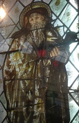 [69076] Birmingham : BM&AG - Samuel (Budby) Tags: birmingham westmidlands artgallery museum stainedglass window preraphaelite