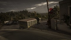 Storming the Checkpoint (jarom.demke) Tags: ghost recon wildlands