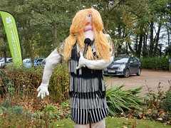 Scarecrow Festival 8a (Dugswell2) Tags: scarecrowfestival2018 oldruffordhall thenationaltrust rufford