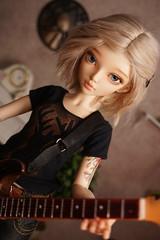 Lauren (Jelezrael) Tags: bjd doll puppe msd 14 fairyland minifee chloe
