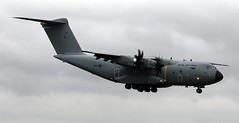 ZM401 (PrestwickAirportPhotography) Tags: egpk prestwick airport raf royal air force airbus a400m zm401
