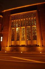 27 Dusseldorf octobre 2018 - Kunstpalast (paspog) Tags: nuit nacht night dusseldorf düsseldorf allemagne germany deutschland octobre october oktober 2018 kunstpalast