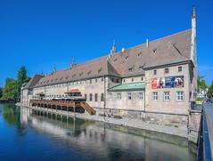 Ancienne douane de Strasbourg (staetebau) Tags: france frankreich strasbourg strasburg anciennedouane alteszollhaus outdoor architecturegothique gotik architektur gothicarchitecture facade fassade