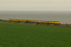 NMT Fishtown of Usan (MM201-910) Tags: hst test flying banana