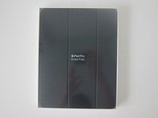 Apple iPad Pro 12.9 Inch (3rd Generation) Smart Folio (Charcoal Grey)