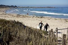 2018 09 - Audi The charge event San Francisco - roadtrip to Monterey - Asilomar - foto Miha Merljak (miha.merljak) Tags: beach sun surf surfing pacificgrove unitedstatesofamerica usa