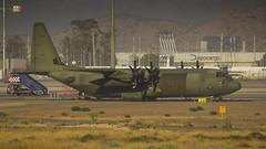 Lockheed C4 Hercules (C-130J) / Royal Air Force / ZH878 (Vicente Quezada Duran) Tags: lockheed c4 hercules c130j royal air force zh878 s special scel scl santiago spotter spotting avgeek aviación aviation aviacion aérea photography picture plane private visit visita visitor especial