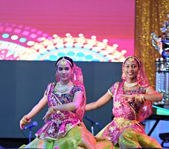Diwali 2018 #222 (*Amanda Richards) Tags: diwali deepavali guyana georgetown guyanahindudharmicsabha goodoverevil dancers dance dancing dancer 2018