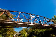 Brooklyn, Mississippi (Thomas Hawk) Tags: america brooklyn mississippi usa unitedstates unitedstatesofamerica bridge fav10