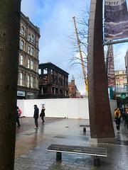 Bank Buildings, Belfast (John D McDonald) Tags: belfast bankbuildings