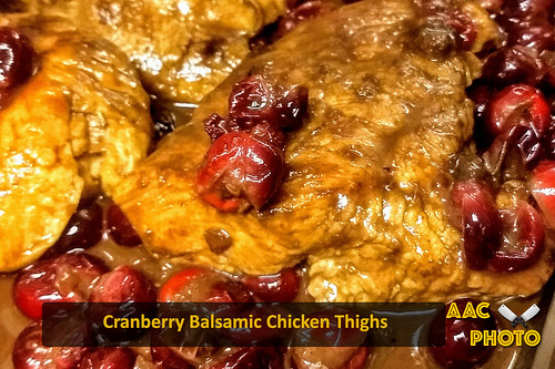 """cranberry balsamic chicken • <a style=""""font-size:0.8em;"""" href=""""http://www.flickr.com/photos/159796538@N03/45977155121/"""" target=""""_blank"""">View on Flickr</a>"""