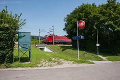 wb_120728_19 (Prefektionist) Tags: 1116 24mmf28d austria bahn d700 dürrwien es64 eisenbahn loweraustria niederösterreich nikon oebb pressbaum rail railjet railroad railway siemens taurus train trains westbahn öbb österreich at