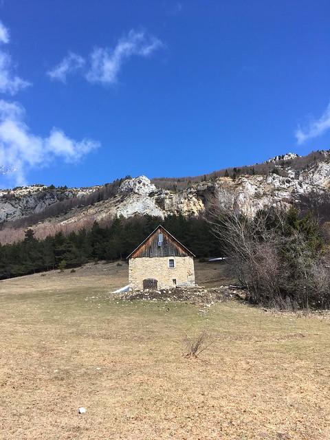 Châtillon en Diois 2018