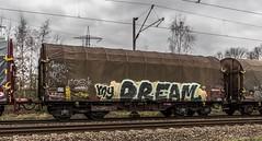 29_2019_01_16_Gelsenkirchen_Bismarck_6187_011_CTD_CAPTRAIN_mit_Coil-_und_Kohlezug_und_6185_501_CDT ➡️ Herne_Abzw_Crange (ruhrpott.sprinter) Tags: ruhrpott sprinter deutschland germany allmangne nrw ruhrgebiet gelsenkirchen lokomotive locomotives eisenbahn railroad rail zug train reisezug passenger güter cargo freight fret bismarck bottropsüd ctd captrain db hctor hhpi 0632 1266 1232 1261 6152 6185 6187 6241 class66 vtgch rb42 hochspannungsmast kraftwerk herne dorsten dortmund logo natur outdoor graffiti