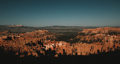 Bryce Canyon Sunset (scottryantucker) Tags: bryce canyon utah sunset hoodoo mountain desert shadows national park landscape olympus
