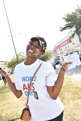 WAD 2018: Nigeria
