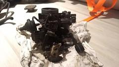 Citroën AX parts (BasFeijen) Tags: