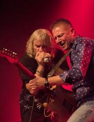 The Juke Joints (Eugène56) Tags: nikon d5600 livemusic blues festival guitar