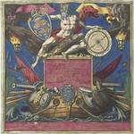 Johann Sadeler - Planetary Effects Cover