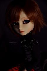 Ryuichi   Taeyang Tantus Custom (·Kumo~Milk·^^) Tags: taeyang tantus custom carving doll junplanning groove eyelashes gloss ryuichi makeup