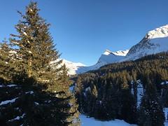 San Bernardino CH.  Vista dalla mia finestra (CANETTA Brunello) Tags: vista neve montagne bernardino san