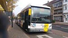 Van Hool New AG300 E5 - De Lijn 2218 Current Route: ''302 Geel'' België (Celik Pictures) Tags: europe benelux belgië belgium belgique belgiën vlaanderen provincielimburg leopoldsburg spottingvehicles voertuigen movingvehicles rijdendvoertuigen busspotting bussen lijnbussen delijn intercity citybusses spottingbusses van hool new ag300 e5 euro5 1pdc510 2218 currentroute302geel