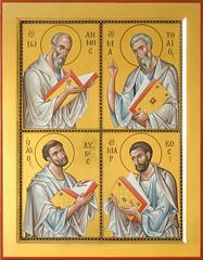 Образ Четырех Евангелистов