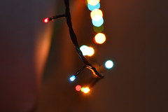 _DSC5854 (Aris_Totel) Tags: bokeh light lights blinke newyear christmas object thing items party