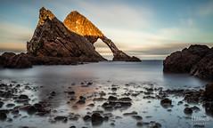 Bow Fiddle Rock, Scotland (SaschaHaaseFotografie) Tags: bow fiddle rock landschaft landscape saschahaase tbiggums travel sony sigma alpha schottland scotland