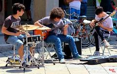 Blues per strada - Blues on the street (rocco944) Tags: rocco944 lecce puglia italy salento canoneos650d