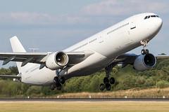 9H-AGU / Hi Fly Malta / Airbus A330-322 (Charles Cunliffe) Tags: canon7dmkii aviation manchesterairport egcc man hiflymalta hfm 5m airbusa330 a330300 9hagu
