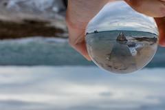 Saint-Malo (antoine_blin) Tags: bubbles bulles d7200 eau landscapes lensball lights lumières mer nikon nikon35mm18 paysages saintmalo sea stmalo vagues view vue water waves