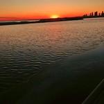 Toronto Canada ~ Skyline along Lake Ontario ~ Sunset in the Winter thumbnail