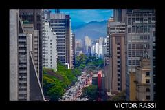 São Paulo (Victor Rassi 8 millions views) Tags: avenidapaulista sãopaulo sp sãopaulodoalto brasil américadosul américa 2018 20x30 paisagem paisagemurbana canon panorâmica colorida cidade 6d canoneos6d canonef24105mmf4lis