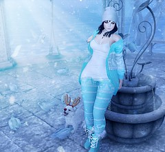 There is no need searching for love, it cannot be found-it happens! (Yuna.Styles) Tags: scandalize maitreya fashion bloggingsl foxyhair foxcity luanesworld ubersl winterwonderland winter christmas jian secondlife secondlifeevents secondlifefashion secondlifeposes senihaoriginals