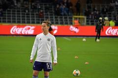 Season 2018-2019: RSCA-Charleroi