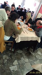 "pranzo sociale natale 2018 8 • <a style=""font-size:0.8em;"" href=""http://www.flickr.com/photos/76700244@N06/31499409327/"" target=""_blank"">View on Flickr</a>"